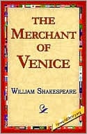 The Merchant of Venice book written by William Shakespeare