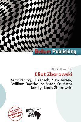 Eliot Zborowski written by Othniel Hermes