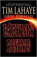 Babylon Rising (Babylon Rising Series #1) book written by Tim LaHaye