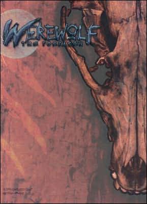 Werewolf the Forsaken: Core Rulebook book written by White Wolf Publishing
