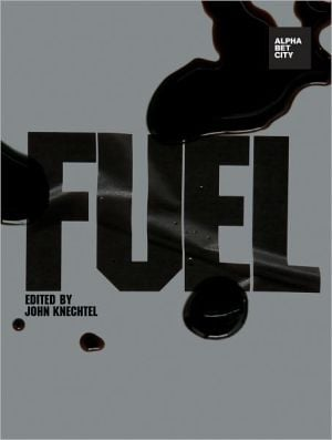 Fuel book written by John Knechtel