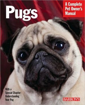 Pugs book written by Phil Maggitti