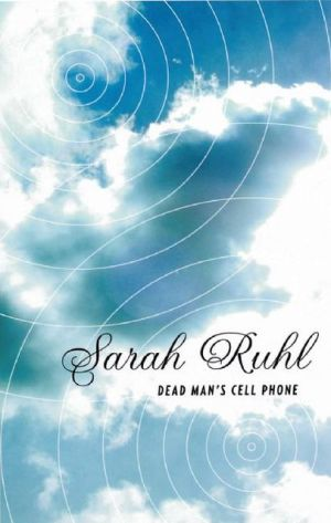 Dead Man's Cell Phone book written by Sarah Ruhl