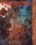 Werewolf Predators book written by Werewolf
