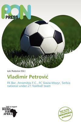 Vladimir Petrovi written by Loki Radoslav