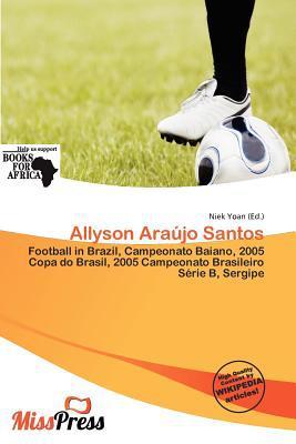 Allyson Ara Jo Santos written by Niek Yoan
