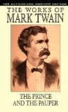 The Prince And The Pauper book written by Mark Twain