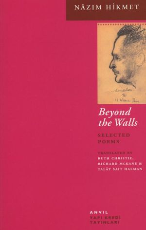 Beyond the Walls: Selected Poems book written by Richard McKane