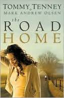 Road Home book written by Tommy Tenney
