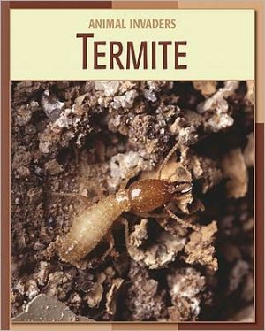 Termite book written by Susan H. Gray