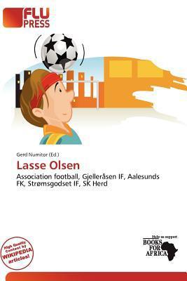 Lasse Olsen written by Gerd Numitor