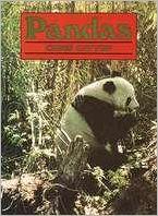 Pandas book written by Chris Catton