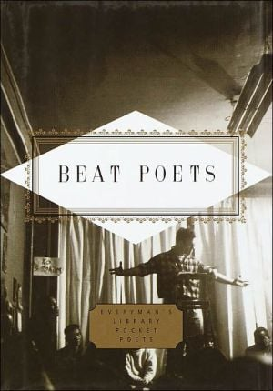 Beat Poets book written by Carmela Ciuraru