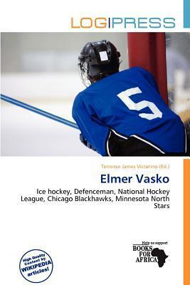 Elmer Vasko written by Terrence James Victorino