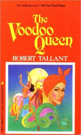 Voodoo Queen book written by Robert Tallant