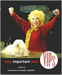 VIPS, Very Important Pets book written by Priya Kapoor
