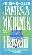 Hawaii written by James A. Michener
