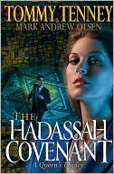 Hadassah Covenant book written by Tommy Tenney
