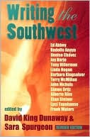Writing the Southwest book written by David King Dunaway
