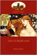 The Europeans book written by Henry James