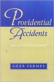Providential Accidents book written by Geza Vermes