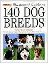Illustrated Guide to 140 Dog Breeds book written by Katharina von der Leyen