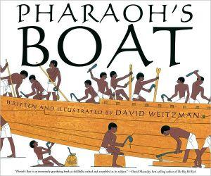 Pharaoh's Boat book written by David L. Weitzman
