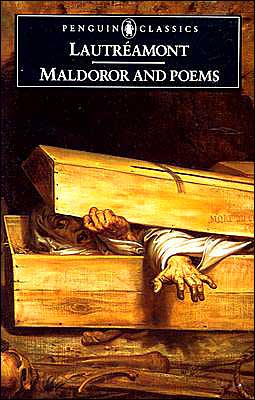 Maldoror and Poems book written by Comte de Lautreamont