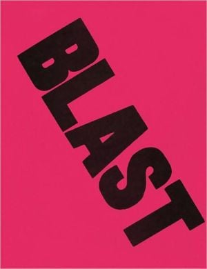Blast 1 written by Wyndham Lewis