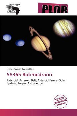 58365 Robmedrano written by Lennox Raphael Eyvindr