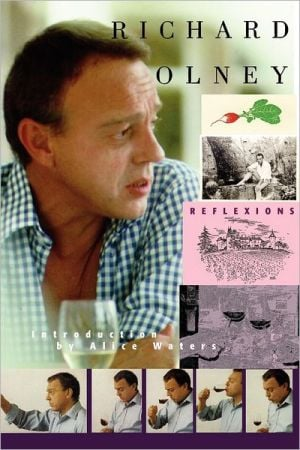 Reflexions book written by Richard Olney