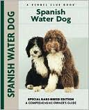 Spanish Water Dog (Kennel Club Dog Breed Series) book written by Cristina Desarnaud