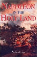 Napoleon in the Holy Land book written by Nathan Schur