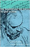 One Hundred and One Poems by Paul Verlaine: A Bilingual Edition book written by Paul Verlaine