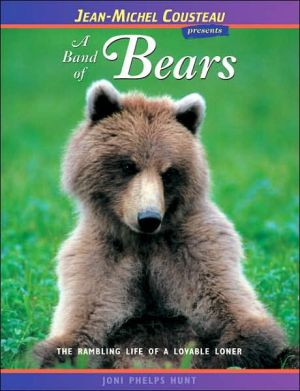 Band of Bears book written by Joni Phelps Hunt