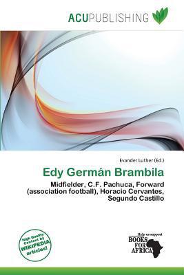 Edy German Brambila written by