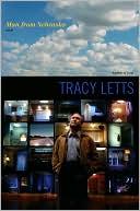 Man from Nebraska book written by Tracy Letts