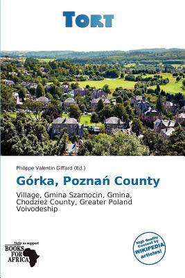 G Rka, Pozna County written by Philippe Valentin Giffard