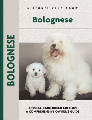 Bolognese book written by Wolfgang Knorr