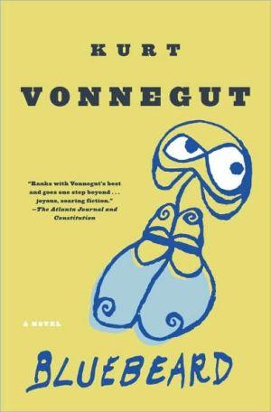 Bluebeard book written by Kurt Vonnegut