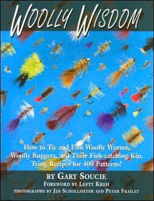 WOOLLY WISDOM, SB book written by Gary Soucie