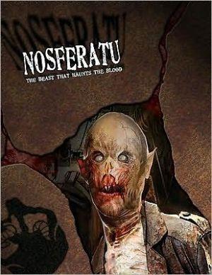 Vampire Nosferatu: Beast That Hunts book written by White Wolf Publishing Inc