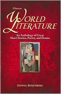 World Literature, 2nd Edition, Softcover Student Edition book written by McGraw-Hill