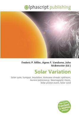 Solar Variation written by