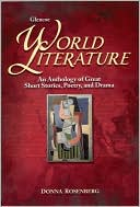 World Literature, 2nd Edition, Hardcover Student Edition book written by McGraw-Hill