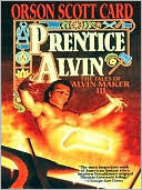 Prentice Alvin (Alvin Maker Series #3) book written by Orson Scott Card