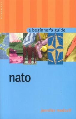 NATO book written by Jennifer Medcalf