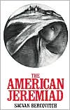 American Jeremiad book written by Sacvan Bercovitch
