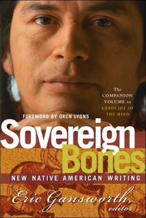 Sovereign Bones: New Native American Writing, Vol. II book written by Eric Gansworth
