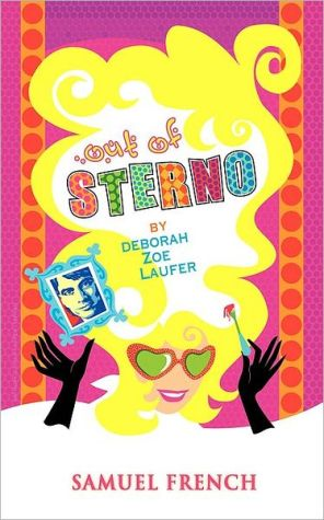 Out Of Sterno book written by Deborah Zoe Laufer